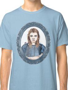 Who Run Westeros, Girls: Arya Classic T-Shirt