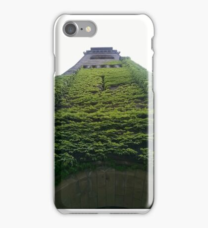 Boston Ivy iPhone Case/Skin