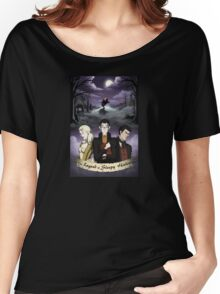 The Legend of Sleepy Hollow Women's Relaxed Fit T-Shirt