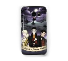 The Legend of Sleepy Hollow Samsung Galaxy Case/Skin