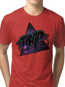 Trap Tri-blend T-Shirt