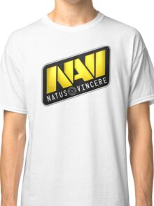 Dota 2 Na'Vi Logo Shirt Classic T-Shirt