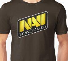 Dota 2 Na'Vi Logo Shirt Unisex T-Shirt