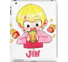 BTS JIN EATJIN iPad Case/Skin