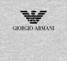 giorgio armani Women's Fitted Scoop T-Shirt