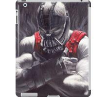 Bane Batman  iPad Case/Skin