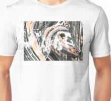Modern Horse Art by Sharon Cummings Unisex T-Shirt