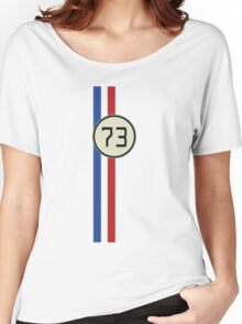 Sheldon Cooper has good numbers, the Best Numbers Women's Relaxed Fit T-Shirt