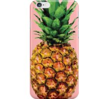 Poly Pineapple iPhone Case/Skin