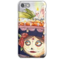 Book of Life iPhone Case/Skin
