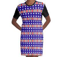 DESIGN-120 ALT Graphic T-Shirt Dress