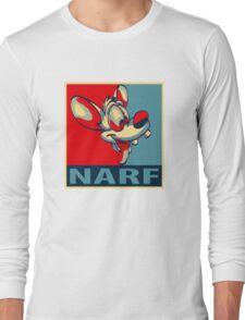 NARF! Long Sleeve T-Shirt