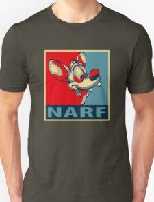 NARF! Unisex T-Shirt