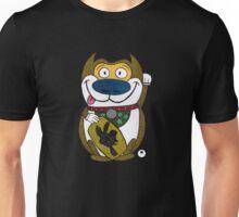 Lucky Cat Unisex T-Shirt