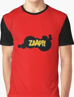 Batman Zaap Graphic T-Shirt