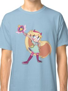 Star Butterfly - SBvFoE Classic T-Shirt
