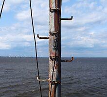 Ship mast by mrivserg