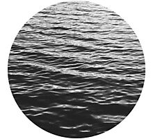 Water. Photographic Print