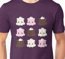 choctopus Unisex T-Shirt