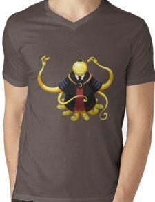 koro sensei Mens V-Neck T-Shirt
