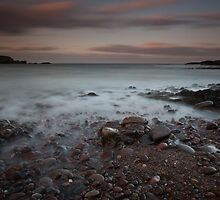 catterline bay by codaimages
