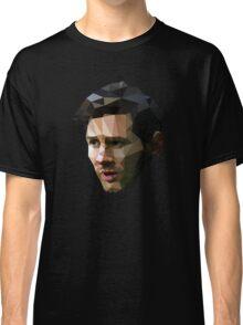 Vector Messi Classic T-Shirt