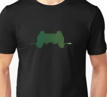 Gamer Heartbeat Unisex T-Shirt
