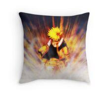 Naruto Throw Pillow