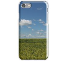 Another Typical Picture of the Sky iPhone Case/Skin