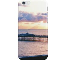 Brighton Pier, England iPhone Case/Skin