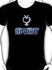 Smart - Sailor Mercury Symbol T-Shirt