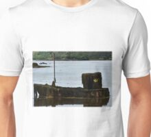 Neptunes chariot Unisex T-Shirt