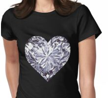 Diamond Heart T-Shirt