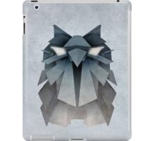 SUV iPad Case/Skin
