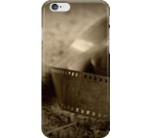 Lost Memories iPhone Case/Skin
