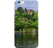 Iffley On The Thames iPhone Case/Skin