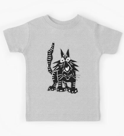 Blackie Kids Tee