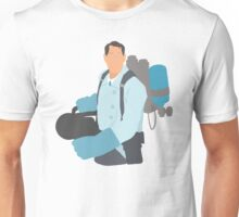 Medic Graphic Unisex T-Shirt