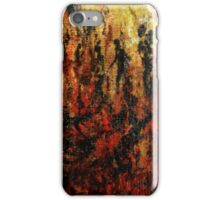 The Search iPhone Case/Skin