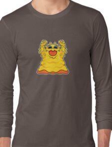 Macaroni Monster Long Sleeve T-Shirt