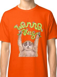 Wanna Hug Lori Classic T-Shirt