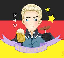 APH Germany by ectini