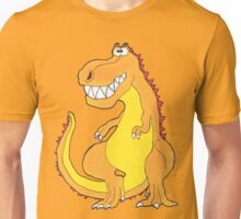 Tommy theT- Rex  (dinosaur No1) Unisex T-Shirt