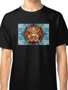 Freezing Fire Classic T-Shirt