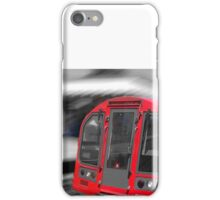 London Underground iPhone Case/Skin