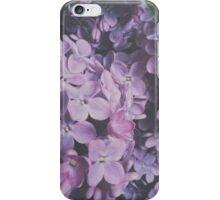 Flieder iPhone Case/Skin