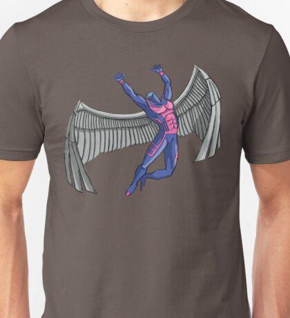 Led Horseman Unisex T-Shirt