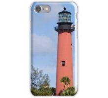 Jupiter Lighthouse iPhone Case/Skin