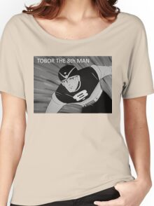 Tobor the 8th Man Women's Relaxed Fit T-Shirt