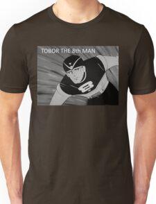 Tobor the 8th Man Unisex T-Shirt